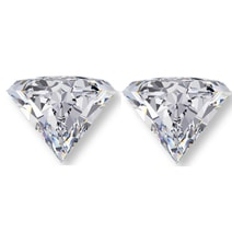 Diamond Matching pairs, Diamond Layout Side stones, HOME